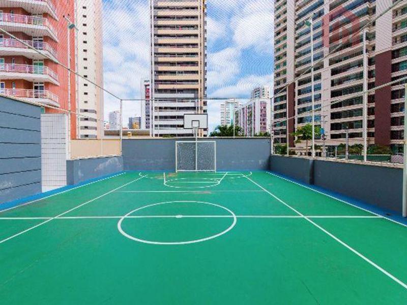 área privativa: 79,16m² 03 quartos (sendo 02 suítes)sala de estar e jantar, varanda gourmet,cozinha americana, área...
