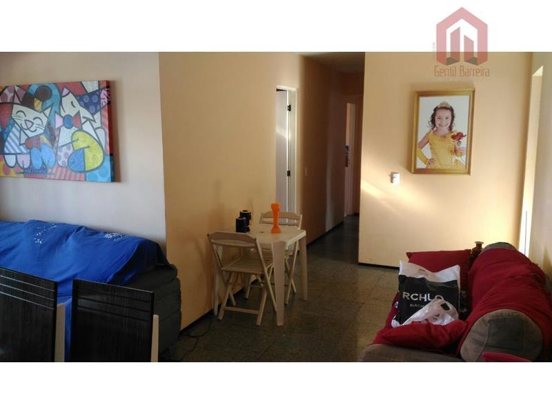 meireles! apenas r$ 360.000,00, localização maravilhosa, nascente! apartamento com 95m2 quatro quartos, sendo duas suítes, piso...