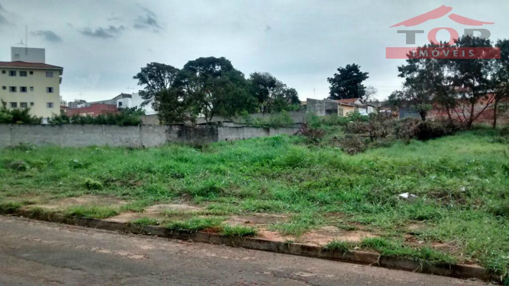 Área residencial à venda, Parque Residencial das Camélias, Bauru.
