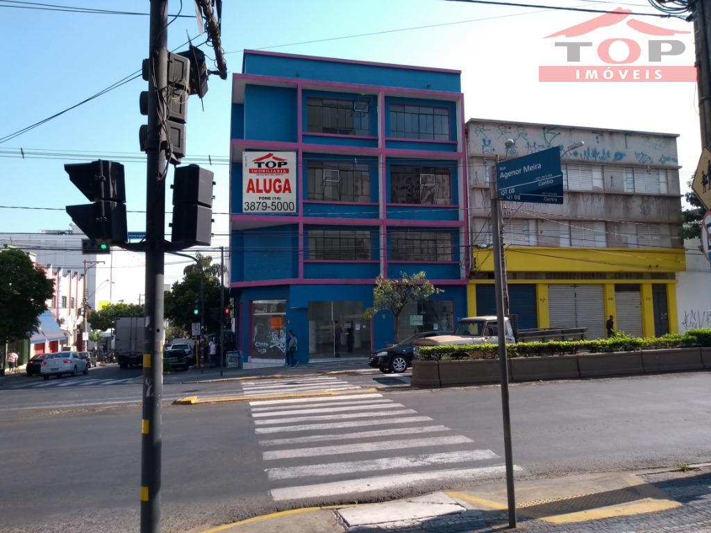 Prédio Comercial no Centro