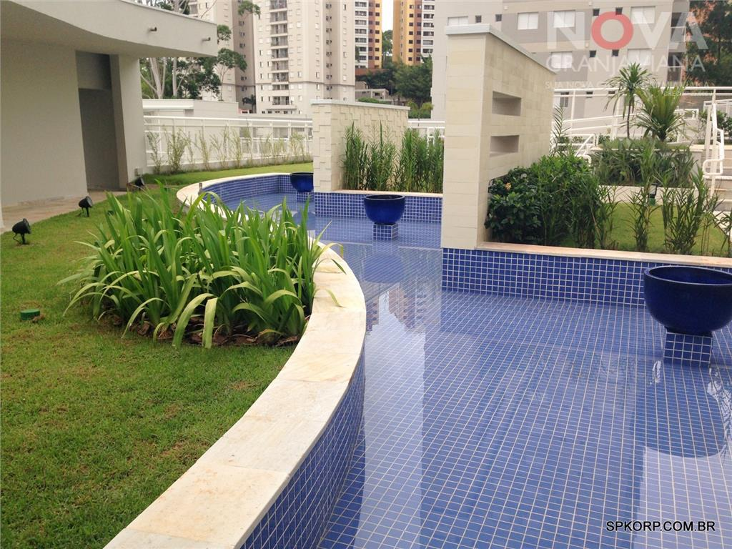 Apartamento  residencial à venda, Jardim Sul, São Paulo.