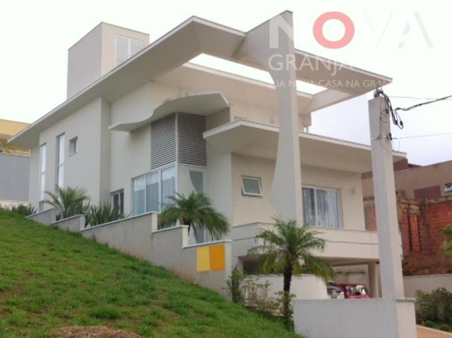 Casa residencial à venda, Beverly Hills, Jandira - CA1097.