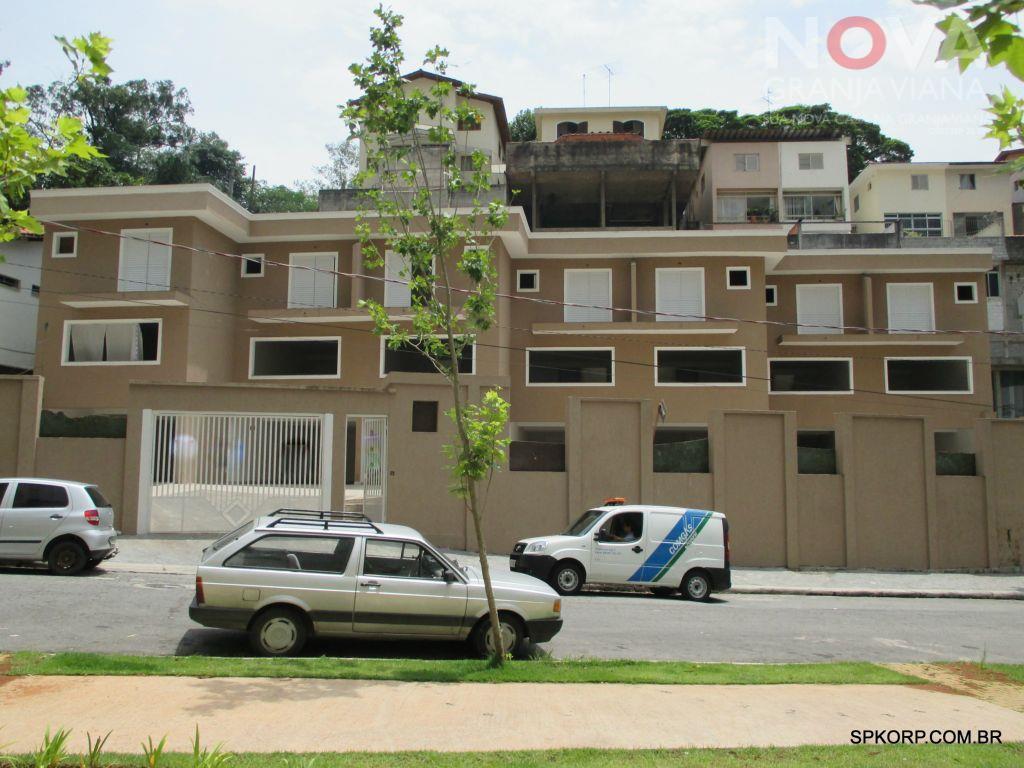 Casa residencial à venda, Jardim das Vertentes, São Paulo - CA1110.