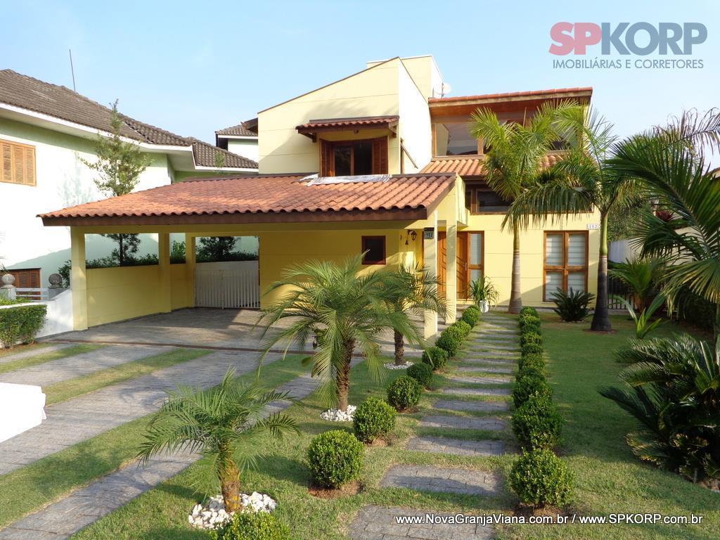 Casa residencial à venda, Nova Higienópolis, Jandira - CA1343.