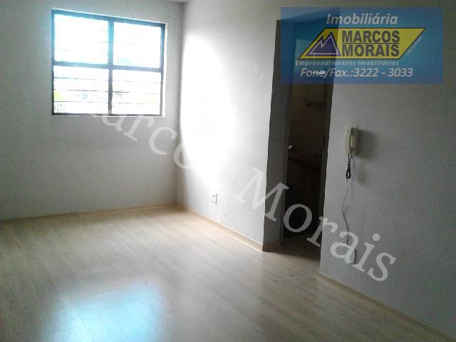 Jd. Vera Cruz excelente apartamento térreo alto - AP1545.
