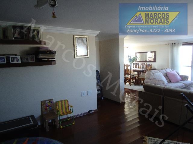 Apartamento Residencial à venda, Bairro inválido, Cidade inexistente - AP1496.