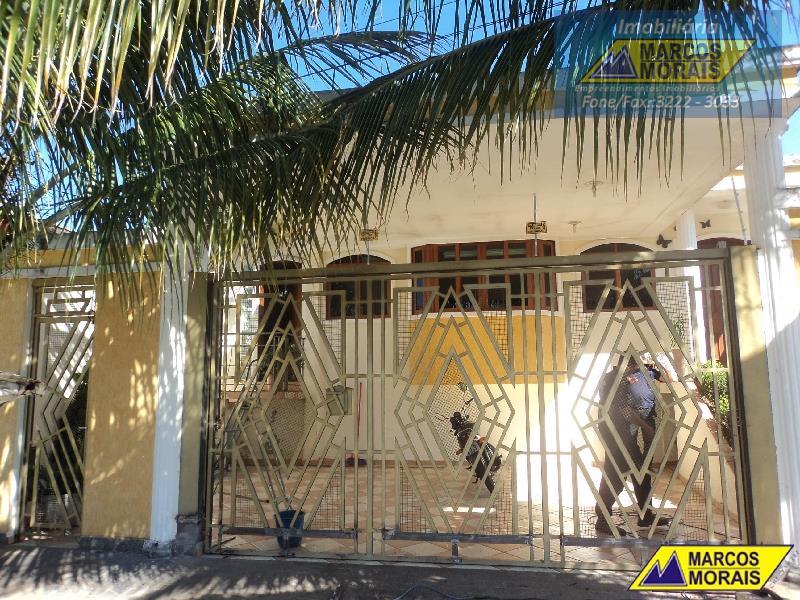 Casa Residencial à venda, Jardim Simus, Sorocaba - CA1684.