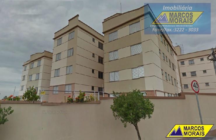Apartamento Residencial para locação, Vila São Caetano, Sorocaba - AP1047.