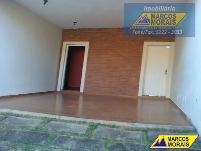 Casa Residencial para locação, Jardim Pagliato, Sorocaba - CA1721.