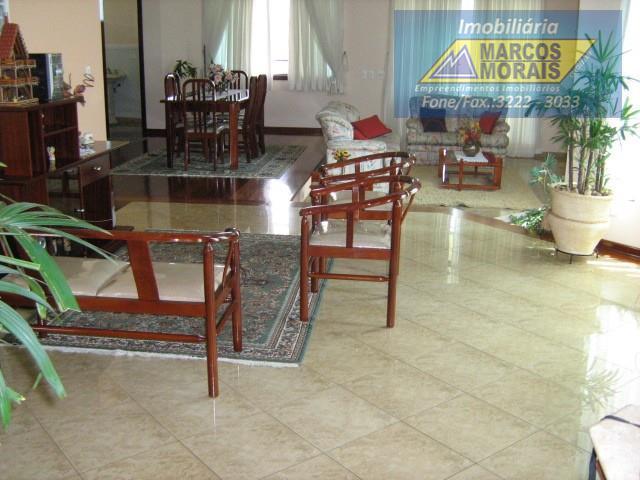 Casa Residencial para locação, Jardim América, Sorocaba - CA0130.