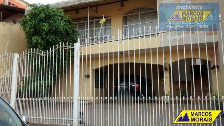 Casa Mobiliada para locação, Jardim Vera Cruz, Sorocaba - CA1864.