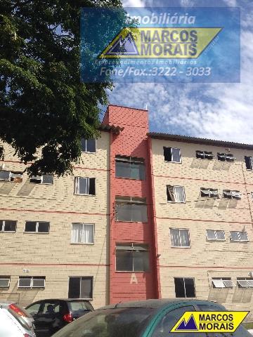 Apartamento Residencial para locação, Vila Lucy, Sorocaba - AP0746.