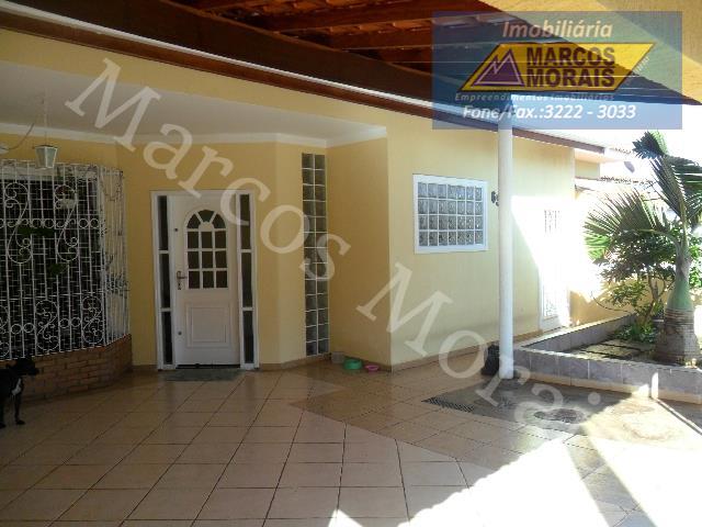 Casa Residencial à venda, Jardim São Carlos, Sorocaba - CA1487.