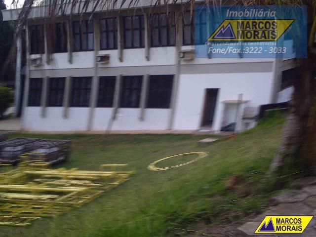 Galpão Comercial para locação, Além Ponte, Sorocaba - GA0023.