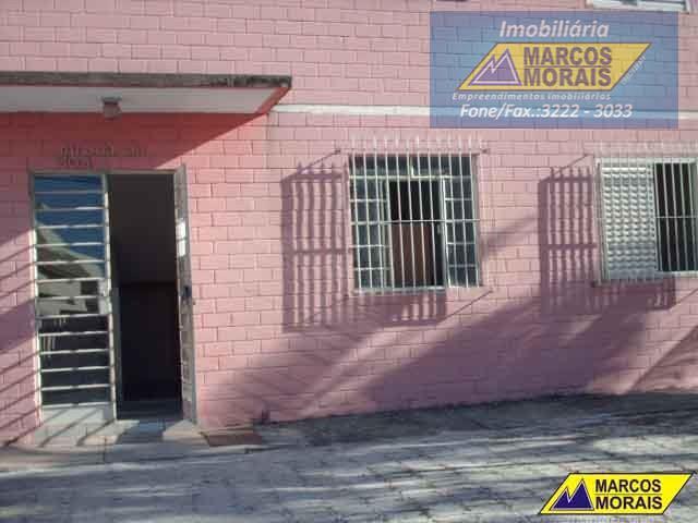 Jd. Guadalajara excelente localização - AP0619.
