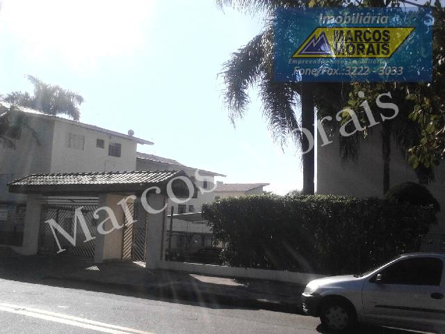 Apartamento Residencial para locação, Jardim Guadalajara, Sorocaba - AP0606.