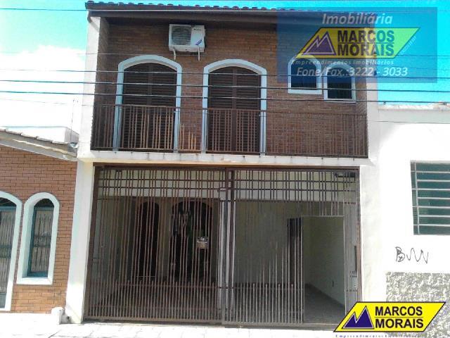 Ótima casa/sobrado  Venda ou locação, Vila Santana, Sorocaba - CA1790.$350.000,00