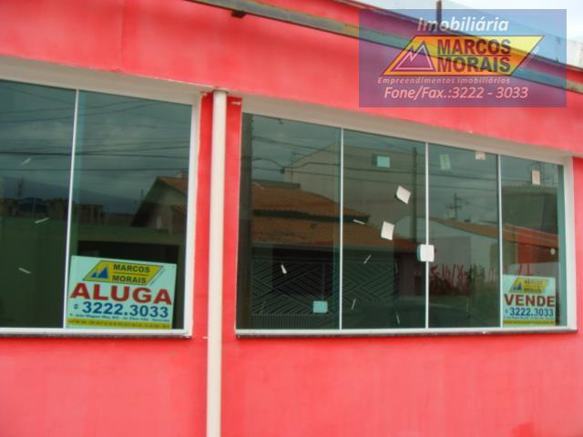 Salão  comercial para venda e locação, Jardim Wanel Ville IV, Sorocaba.