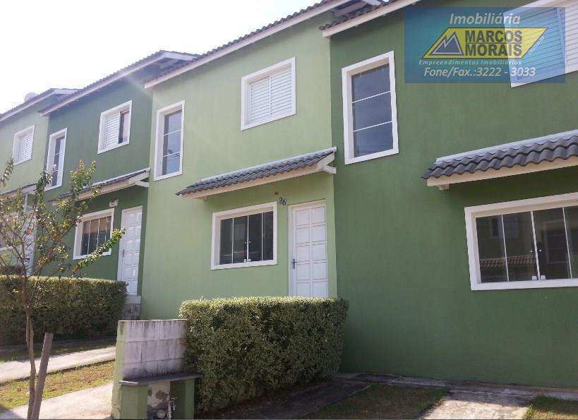 Casa residencial à venda, Éden, Sorocaba - CA2090.