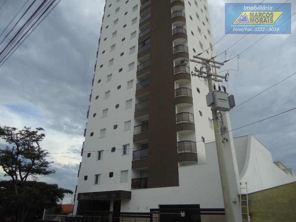Apartamento residencial à venda, Jardim Faculdade, Sorocaba.