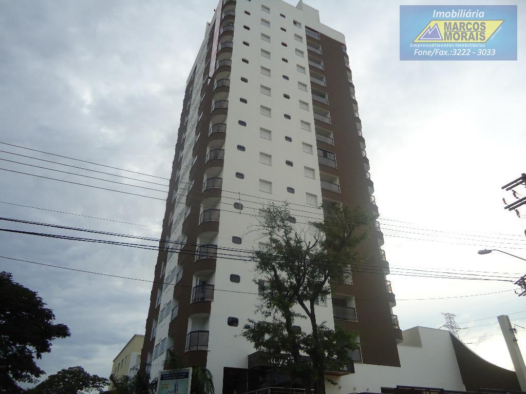 Apartamento residencial à venda, Jardim Faculdade, Sorocaba - AP2051.