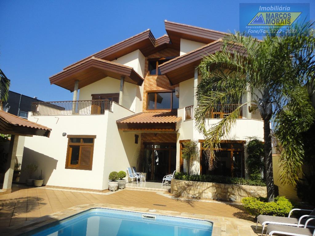 Casa residencial à venda, Jardim Eltonville, Sorocaba.