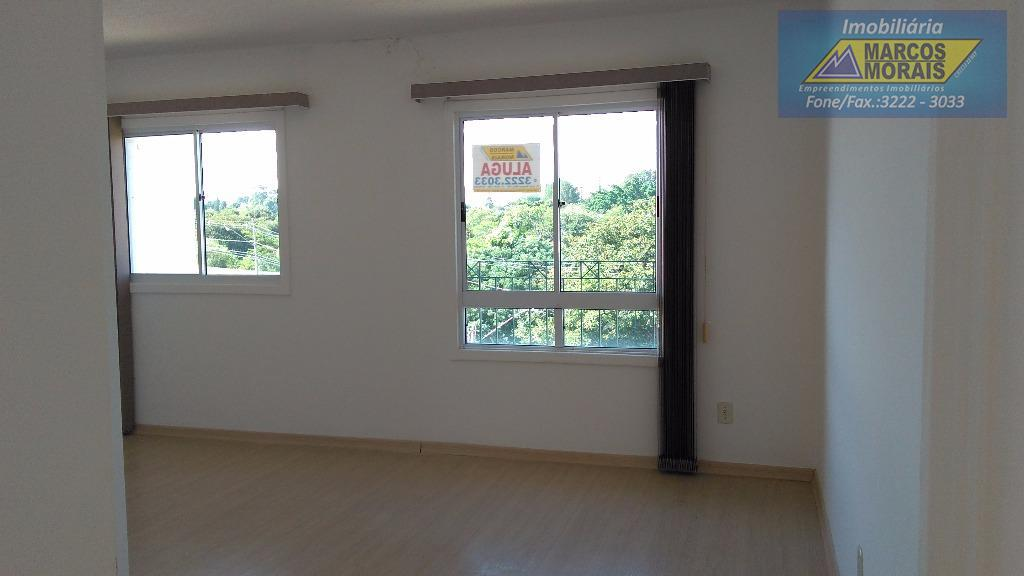 oportunidade. condomínio vila flora  lindo com 2 dormitórios, sala dois ambientes, sacada.