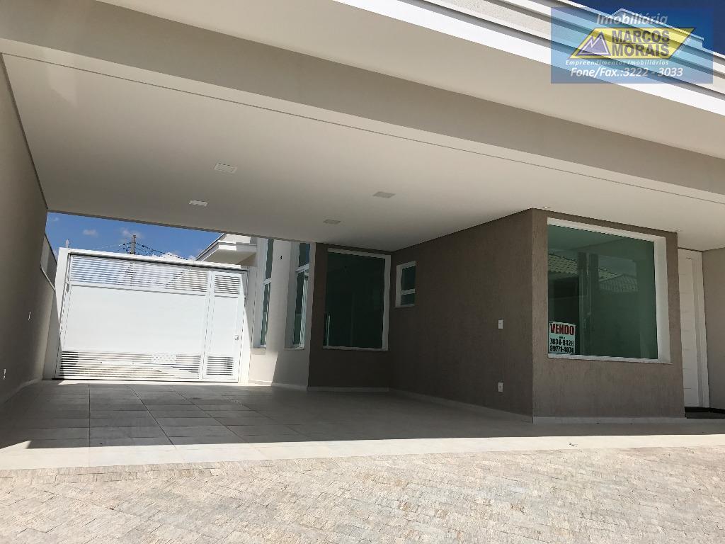 Casa residencial à venda, Vila Haro, Sorocaba - CA2169.