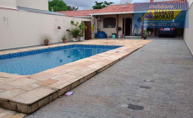 Edícula com piscina Jd. São Paulo Oportunidade