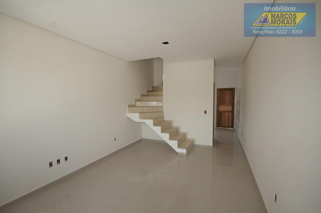 Casa residencial à venda, Parque Manchester, Sorocaba.quintal Grande quarto com Sacada.