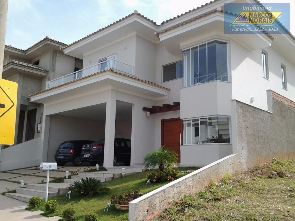 Casa condomínio Aldeia da Mata, Votorantim - CA2202.