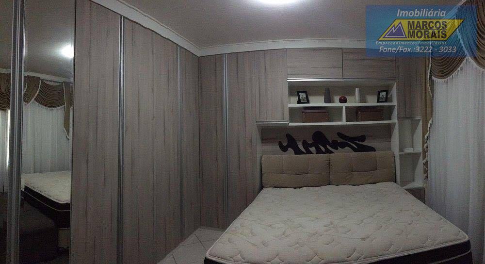 linda casa térrea, acabamento de primeira, repleta de armários.estuda permuta por imóvel em são paulo. aceita...