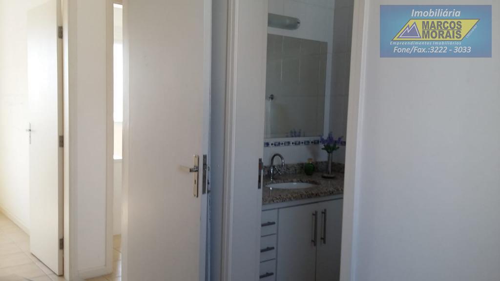 campolim uma quadra shopping iguatemi, 3 dorm 1 suit com armários excelentes e novos, wc social,...