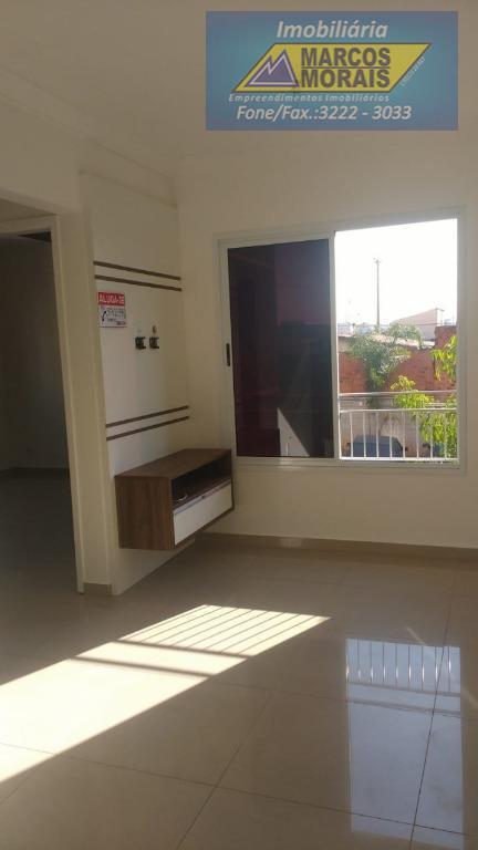 Lindo Apartamento Jd. vera Cruz  com área de lazer