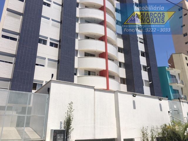 Apartamento Mobiliado Alto Padrão para locação, Parque Campolim, Sorocaba.