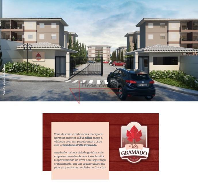 """""""apartamento com ampla área de lazer""""área total: 9.390,00 m² área útil: 85,75 m²entrada + parcelamento +..."""