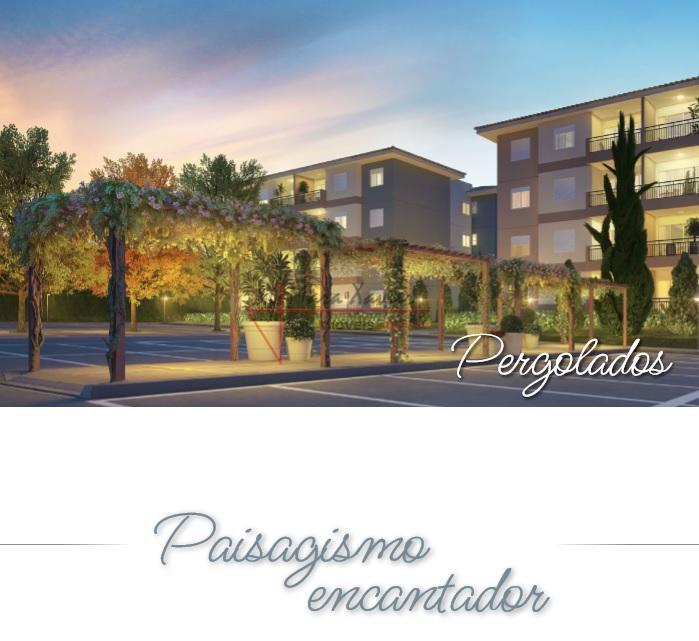 apartamento com 3 dormitórios, sendo 1 suíte, sala 2 ambientes com varanda, banheiro social, cozinha americana,...