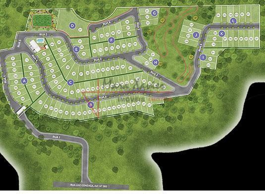 """""""terreno em condomínio fechado, vinhedo sp""""terrenos com 310 m², parcelamento em até 100 vezes, """"reserva dos..."""