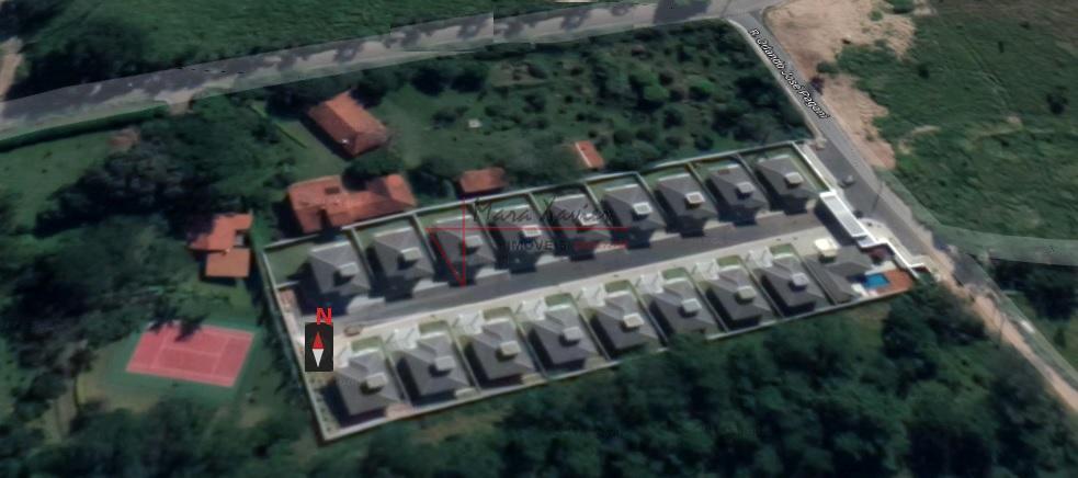 Cond. Villaggio São Bento