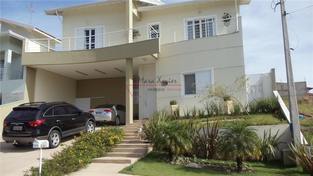 Casa venda, Condomínio Terras de Vinhedo, Vinhedo - CA0495.