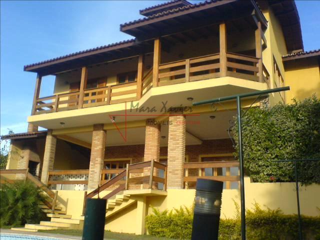 Casa Residencial para venda e locação, Condomínio Estância Marambaia, Vinhedo - CA0502.