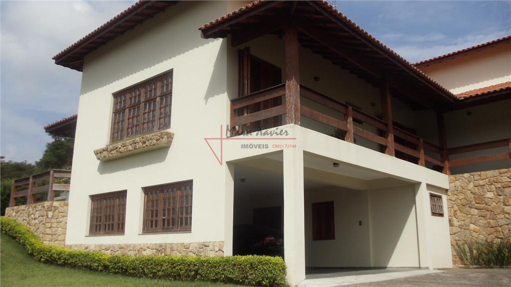 Casa venda, Recanto dos Canjaranas, Vinhedo - CA0045.