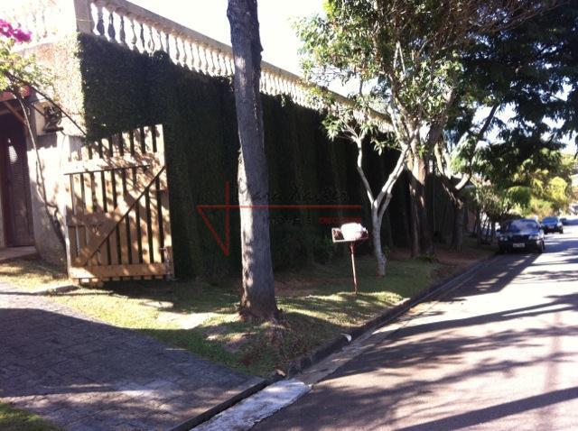 Casa venda e locação, Condomínio Marambaia, Vinhedo - CA0150.