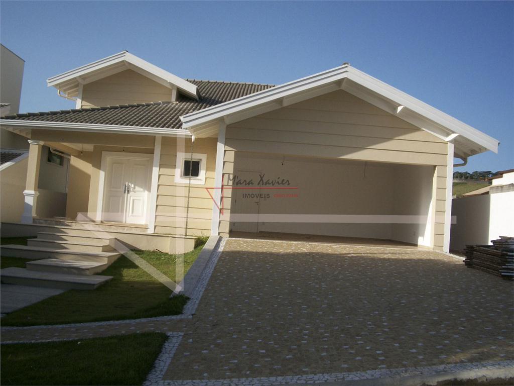 Casa Residencial à venda, Condomínio Terras de Vinhedo, Vinhedo - CA0164.