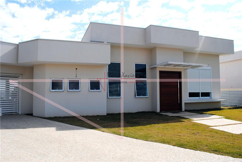 Casa venda e locação, Condomínio Marambaia, Vinhedo - CA0172.