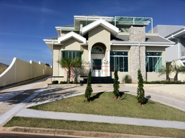 Casa venda, Condomínio Terras de Vinhedo, Vinhedo - CA0192.