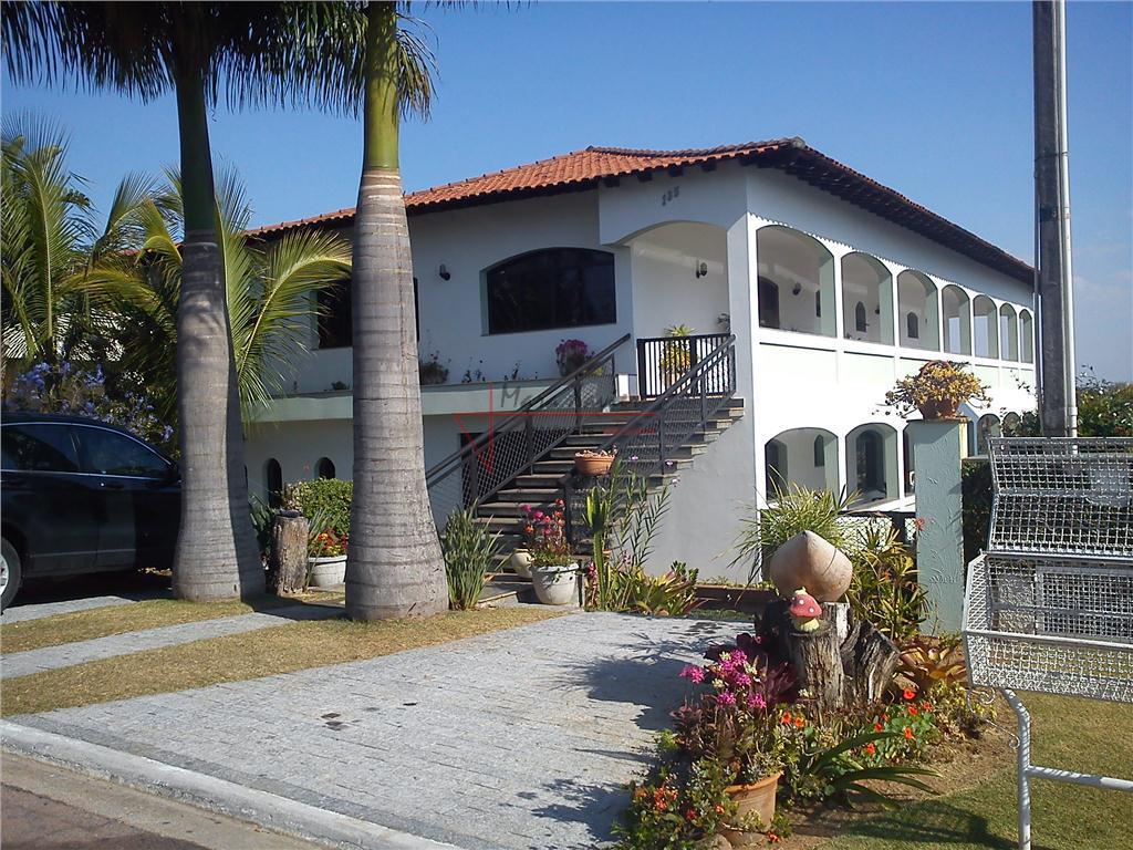Casa venda, Condomínio Vista Alegre - Café, Vinhedo - CA0212.