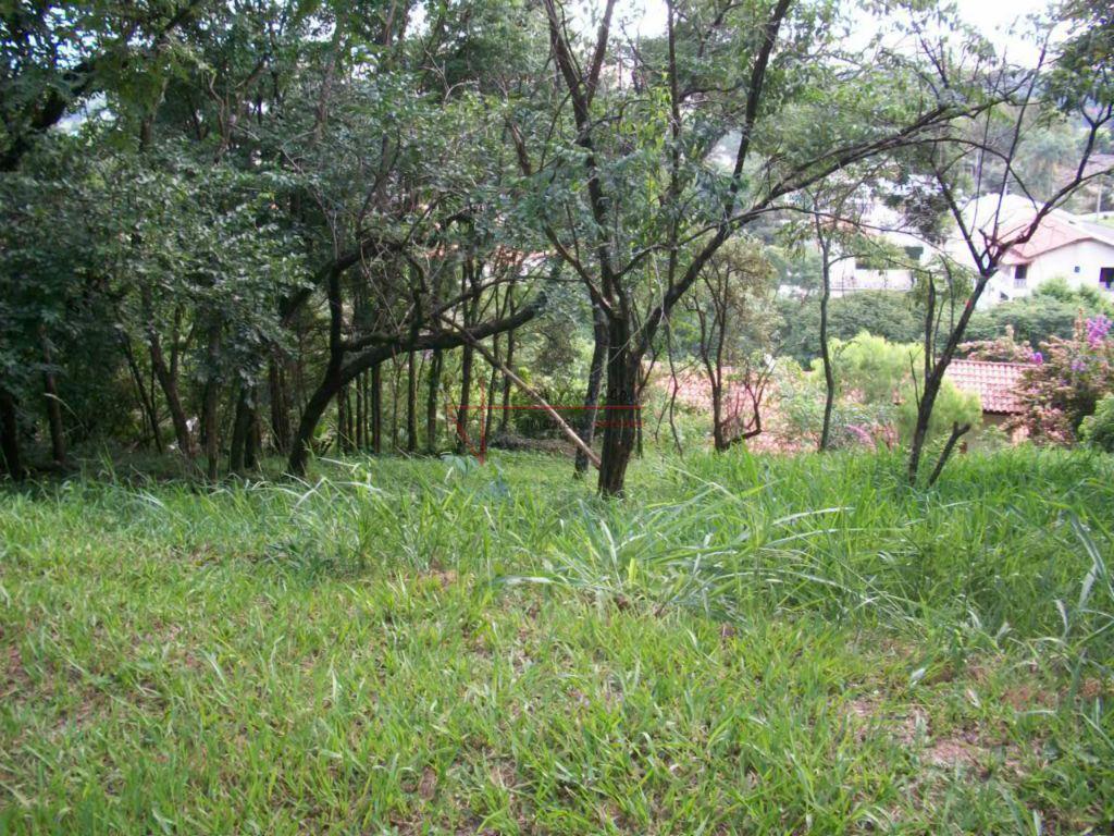 Terreno venda, Condomínio Marambaia, Vinhedo - TE0248.