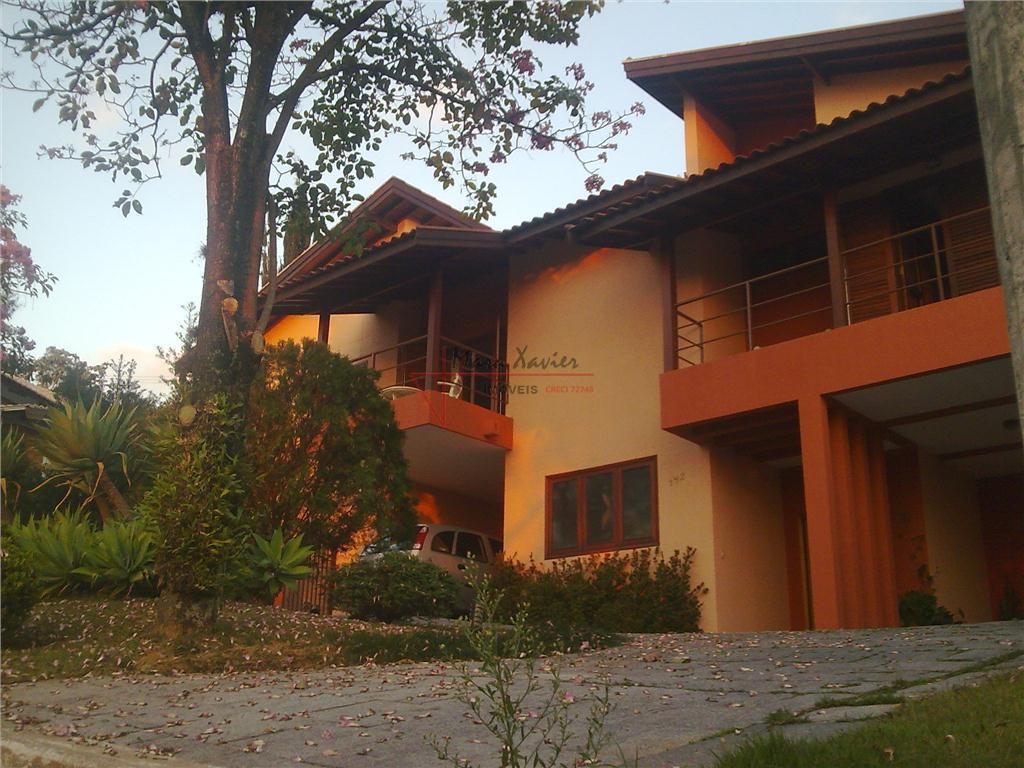 Casa venda e locação, Condomínio Jardim Paulista I, Vinhedo - CA0656.