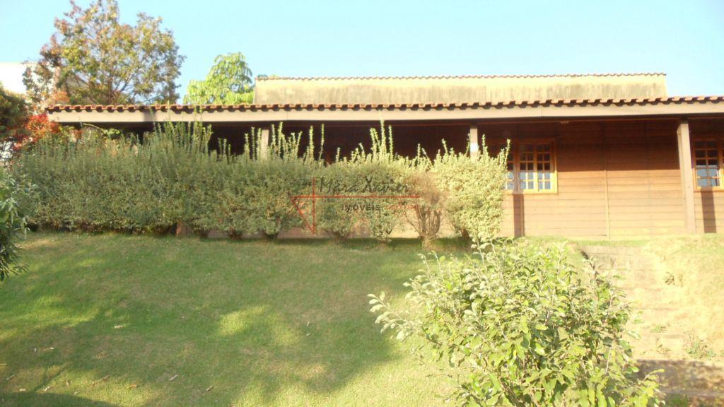 Casa venda, Condomínio Marambaia, Vinhedo - CA0658.